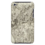 Lisieux, Honfleur Barely There iPod Cases