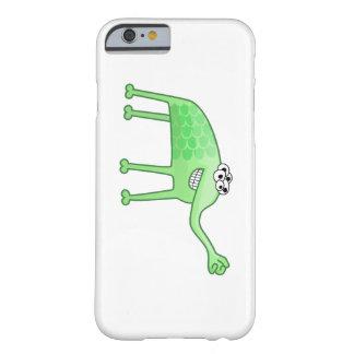 Lisp Alien Case iPhone 6 Case