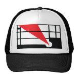 Lissitzky & Mondrain Hat