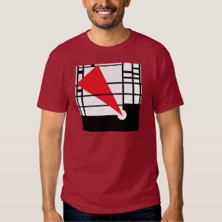 Lissitzky y Mondrain Camisas