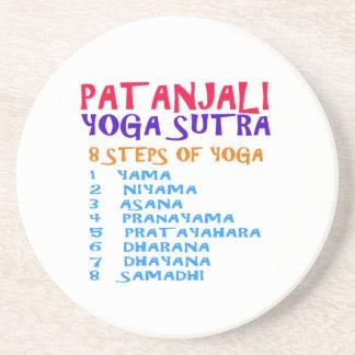 Lista de la compilación de Sutra de la yoga de Posavaso Para Bebida