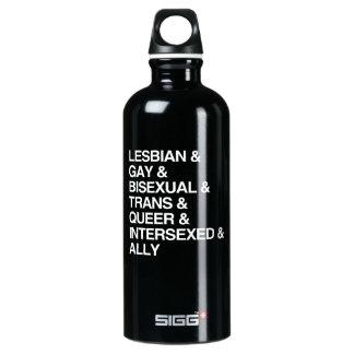 LISTA DE LGBTQI