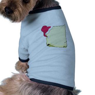 Lista de Santas Camisa De Perrito