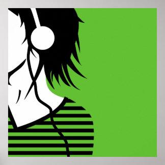listen 2 the music _6 print