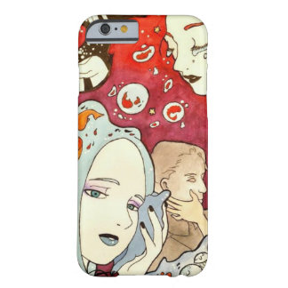 Listen! Barely There iPhone 6 Case