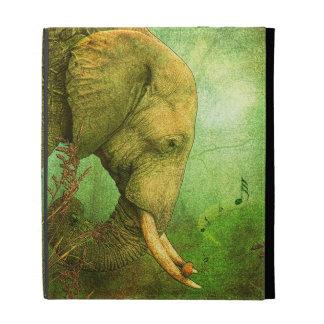 Listen I pad folio Case iPad Folio Cover