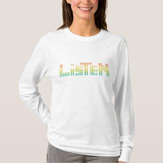 Listen Long-Sleeve T-Shirt