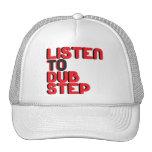 Listen To Dubstep Hats