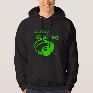 Listen to Electro Hoodie