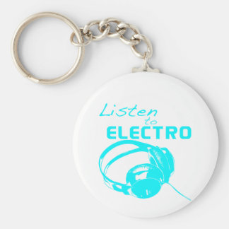Listen to Electro Keychains