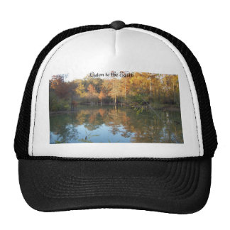 Listen to the Earth Trucker Hat