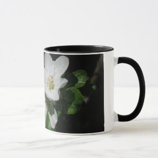 Listen to the Flowers Blooming - Mug