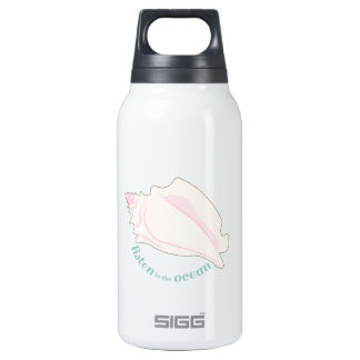 Listen To The Ocean SIGG Thermo 0.3L Insulated Bottle