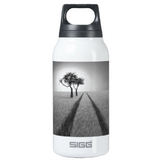 Listen to Wisdom Insulated Water Bottle