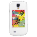 Listen to your Heart Galaxy S4 Cases