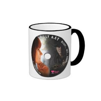 Listo… Fije… ¡Ido! Tazas de café del vídeo musical