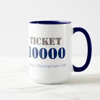 LIT 10K Ticket Mug