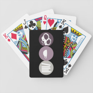 Lit 4 Ladies - Playing Cards