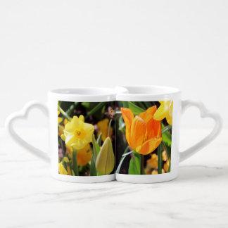 Lit Coffee Mug Set