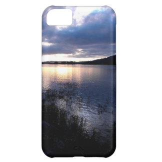 Lit River Cover For iPhone 5C