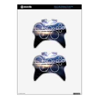 Lit River Xbox 360 Controller Skins