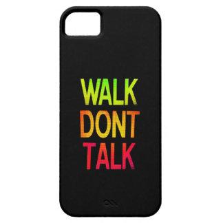 Lit Slogan iPhone 5 Covers