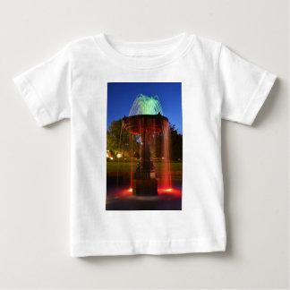 Lit Water Fountain Shirts