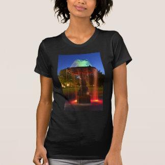 Lit Water Fountain T-shirt