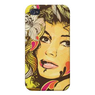 Lita iPhone 4/4S Carcasas