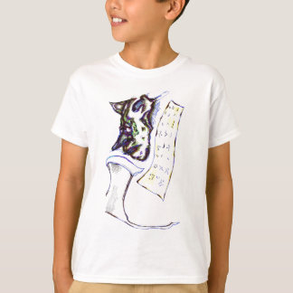 Litany Judged T-Shirt
