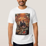 litany of the blessed virgin mary t shirt