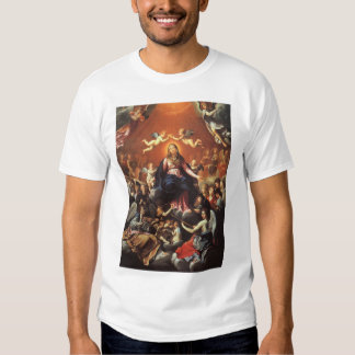 litany of the blessed virgin mary T-Shirt