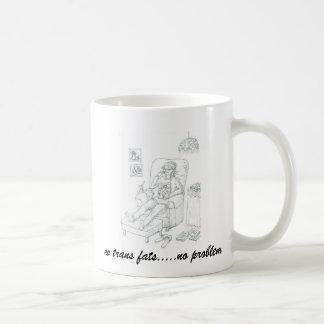 Lita's Munch Mug