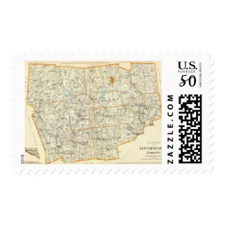 Litchfield Co S Postage