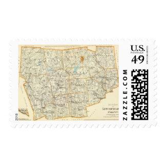 Litchfield Co S Postage Stamp