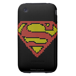 Lite-Brite S-Shield Tough iPhone 3 Cover