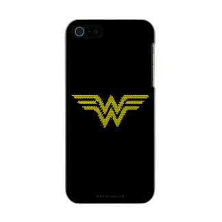 Lite-Brite WW Symbol Incipio Feather® Shine iPhone 5 Case