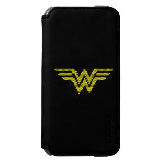 Lite-Brite WW Symbol Incipio Watson™ iPhone 6 Wallet Case