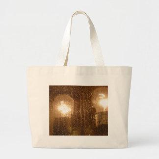 Lite Rain Large Tote Bag