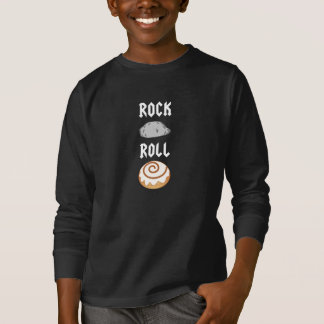 Literally Rock And Roll T-Shirt
