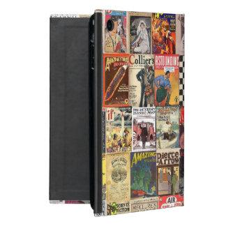 Literary Magazines ipad case