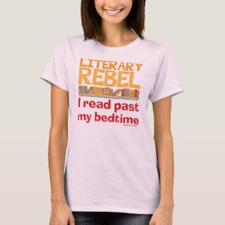 Literary Rebel T-Shirt