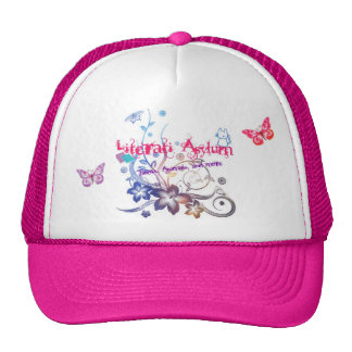 Literati Asylum Hat
