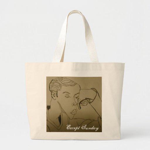 Literature Study ToTe Tote Bags