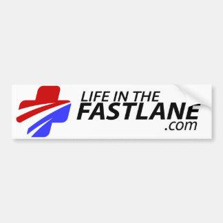 LITFL Bumper Sticker