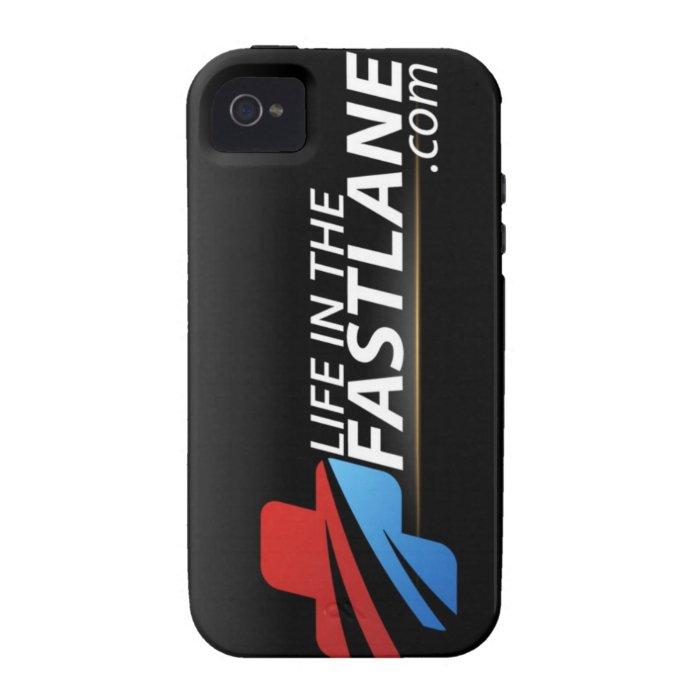 LITFL iPhone case