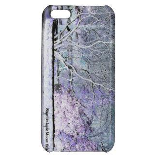 Litha Park - Ashland Oregon Case For iPhone 5C