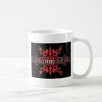 Lithium Dolls Coffee Mug