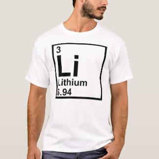 Lithium T-Shirt