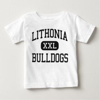 Lithonia - Bulldogs - High - Lithonia Georgia T Shirts
